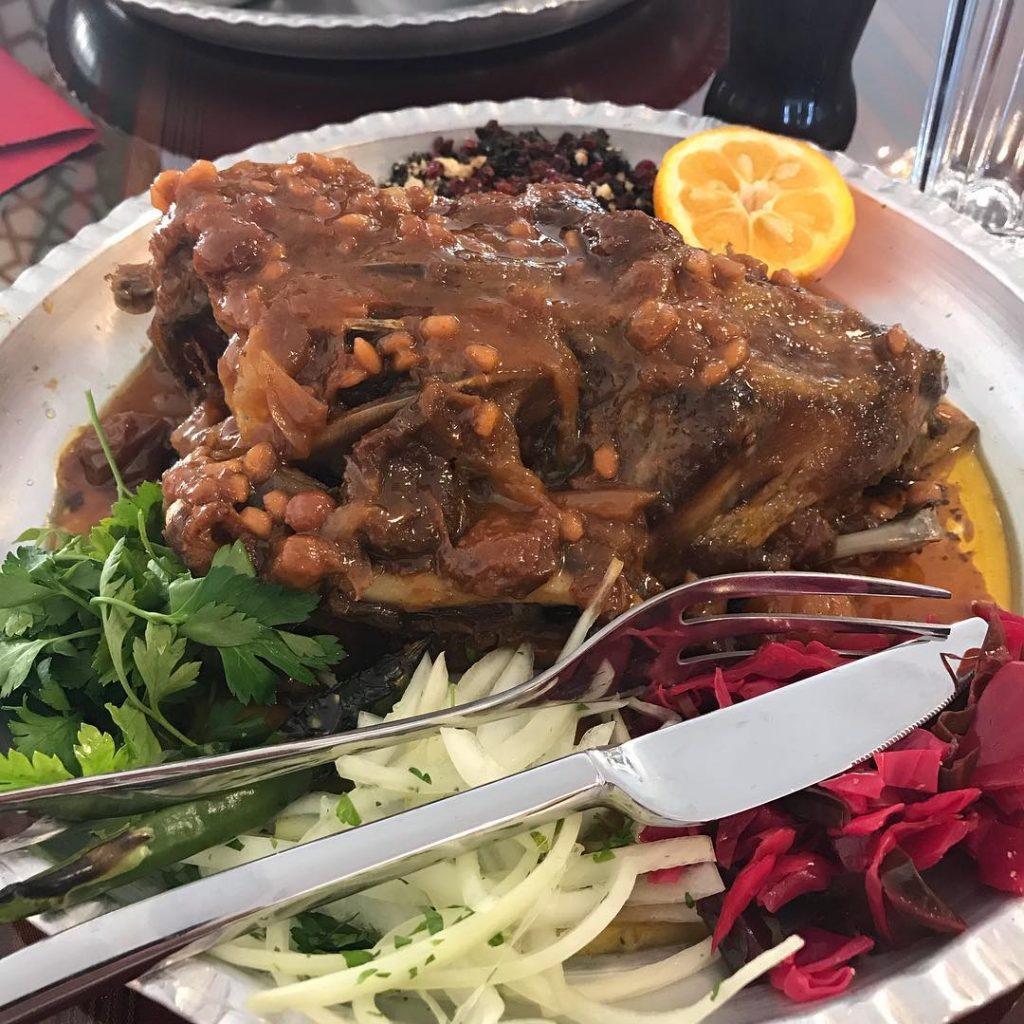 خوراک اردک