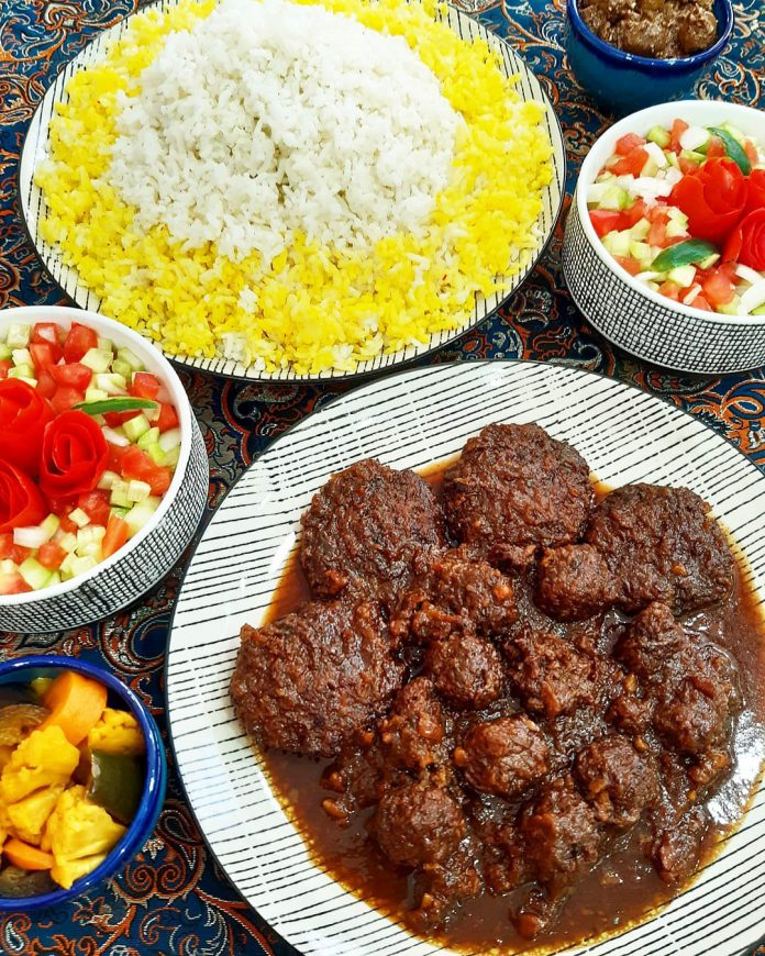 طرز تهیه و دستور پخت شامی کباب