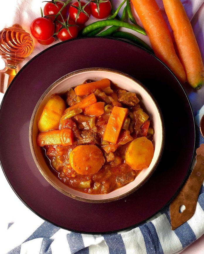 طرز تهیه و دستور پخت راگو