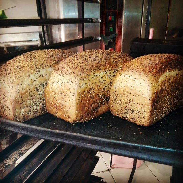طرز تهیه و دستور پخت نان تست فرانسوی