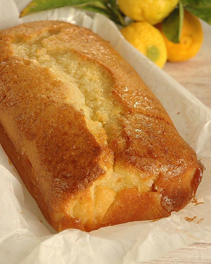 طرز تهیه پاند کیک