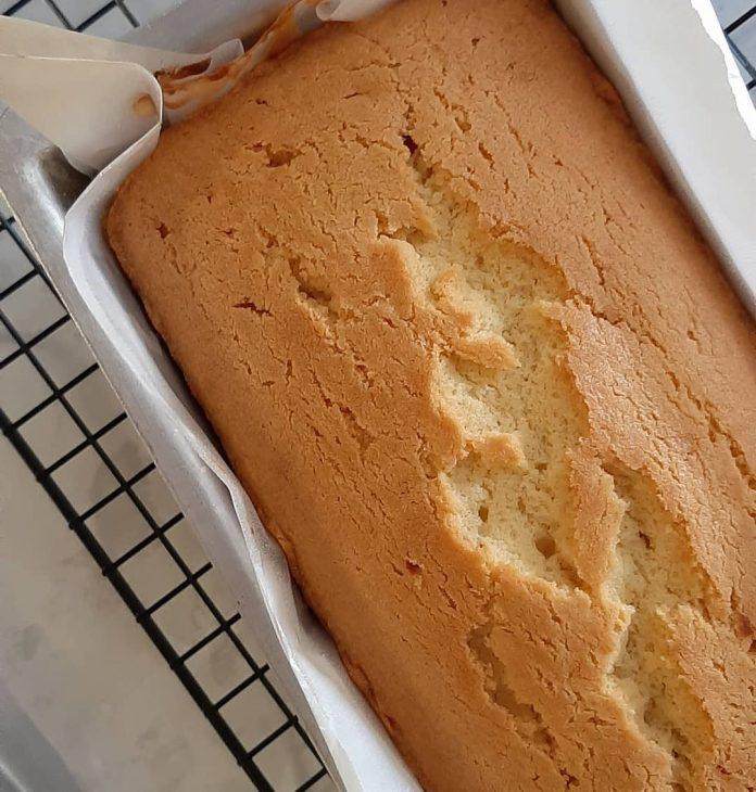 طرز تهیه پوند کیک
