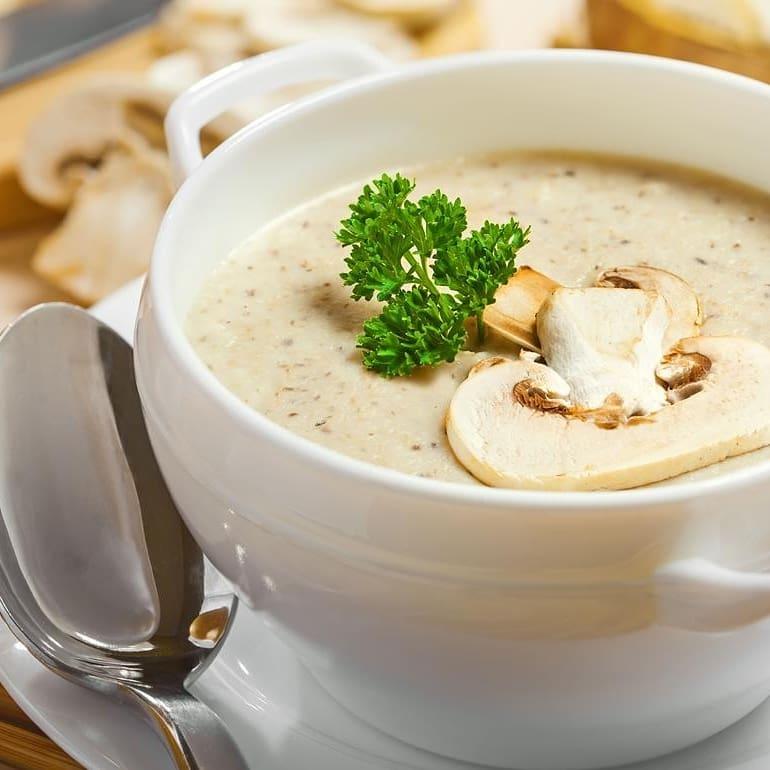 طرز تهیه سوپ گندم