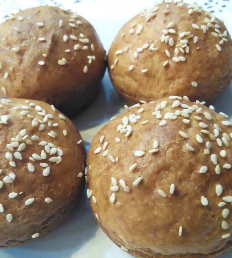 طرز تهیه نان کتوژنیک