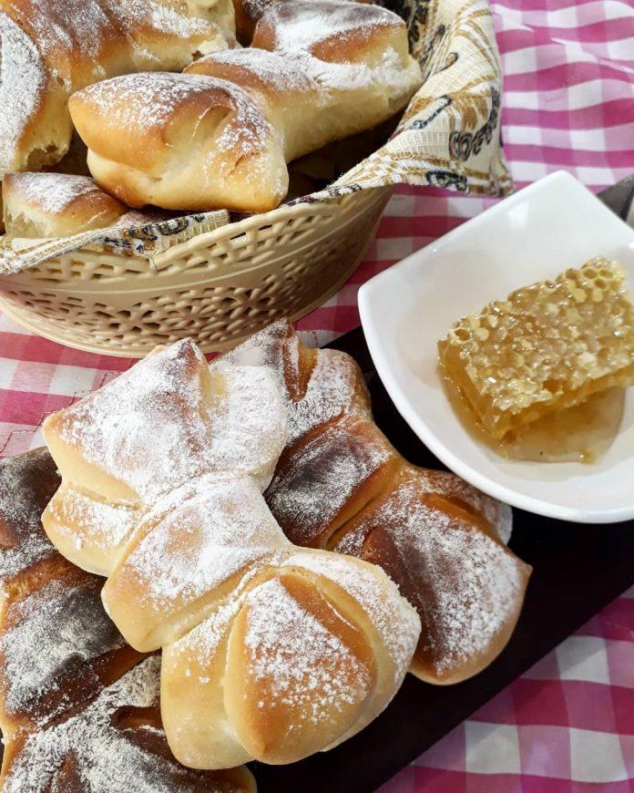 نان پاپیونی